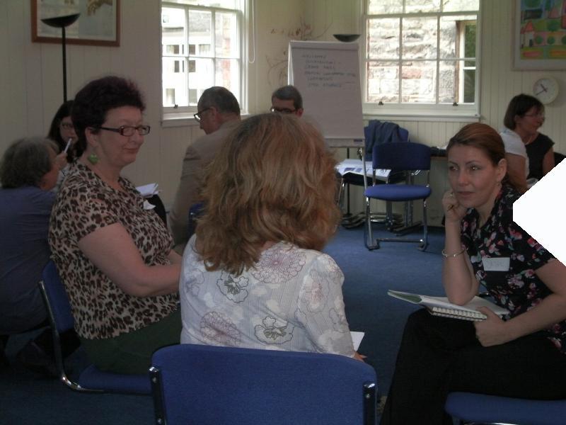 June 2014 Mediation Training 2